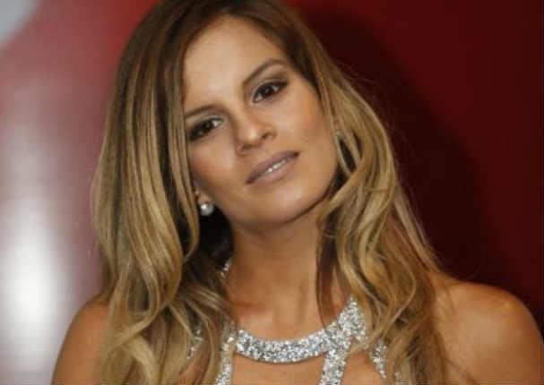 Alejandra Baigorria preocupa a fans tras sufrir accidente automovilístico