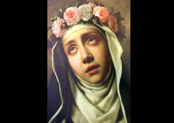 Un día como hoy canonizaron como Santa Rosa a Isabel Flores de Oliva