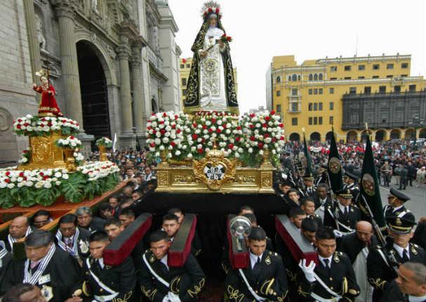 Día de Santa Rosa: Medidas de seguridad que tomará la Municipalidad de Lima