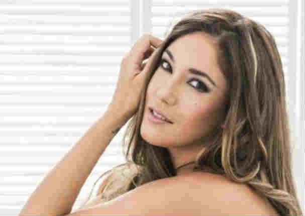 Tilsa Lozano pierde los papeles en programa al aire