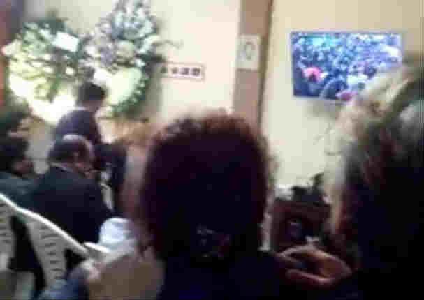 Hasta después de la muerte, contigo Perú (VIDEO)