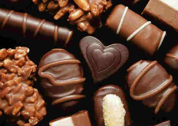 Chocolate rubí: una nueva adicción