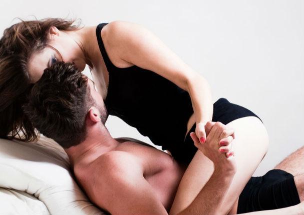 Los 4 beneficios del sexo a diario