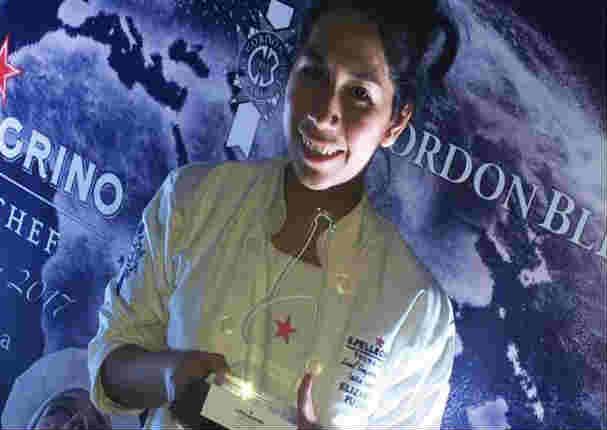 Peruana obtiene título como la mejor chef de Sudamérica