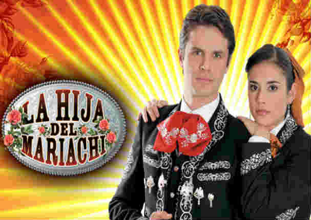 Mira como luce la protagonista de 'La hija del mariachi' a sus 34 años
