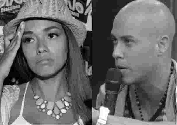 Salen a la luz imágenes íntimas de Bruno Agostini y Shirley Arica (VIDEO)