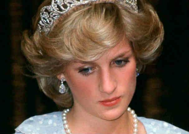 Crean retrato de la princesa Diana sin imaginar esto (FOTO)