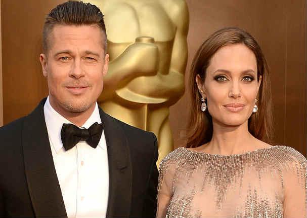 Angelina Jolie y Brad Pitt: La verdadera razón de su divorcio