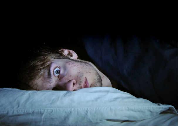 Parálisis del sueño, una terrible enfermedad