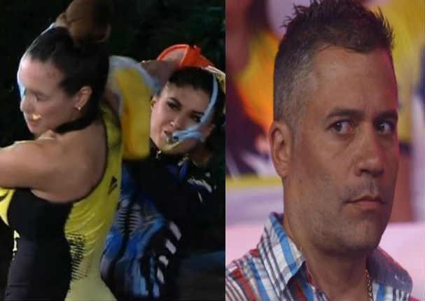 ¿La rivalidad de Yahaira Plasencia y Roságela Espinoza llegó a los golpes? (VIDEO)