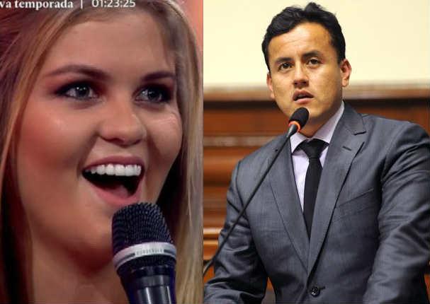 Brunella Horna: Rodrigo González revela su foto prohibida con Richard Acuña