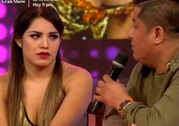 Clavito y su chela: Ex de su novia revela que le fue infiel al cumbiambero