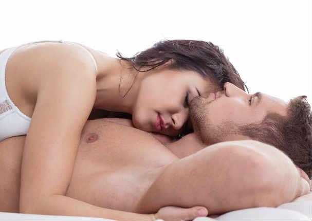 En el 2030 las parejas dejarán de tener relaciones sexuales ¿por qué?