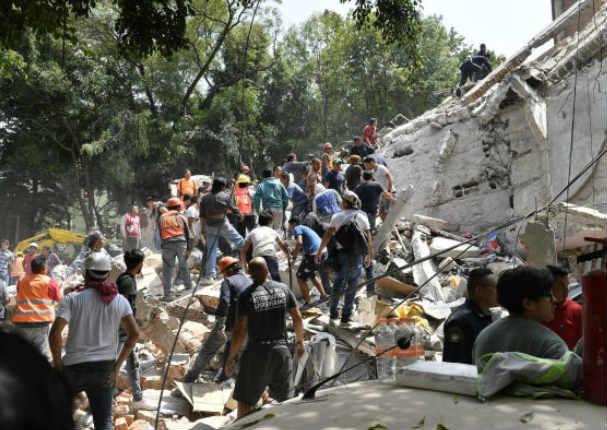 IGP: Sistema de alerta de sismo comenzará a funcionar en Perú