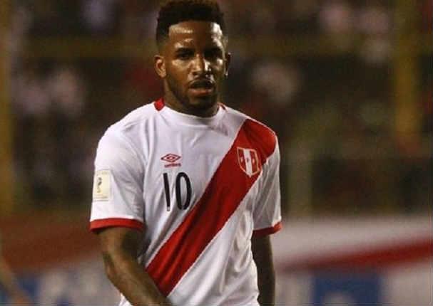 Jefferson Farfán cambió de look y lucirá así para el Perú vs. Argentina - VIDEO