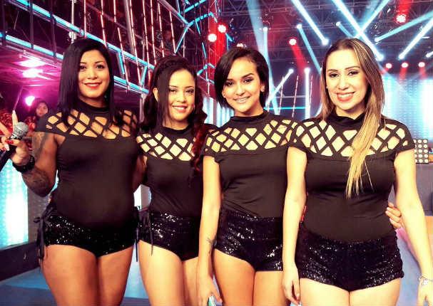 Son Tentación: Salsera sorprende al debutar como cantante de trap - VIDEO