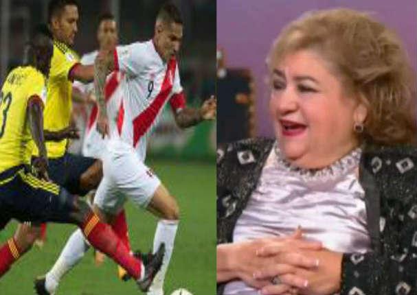 Vidente dijo que Perú pasaba 'raspadito' al repechaje, ahora pronostica esto - VIDEO