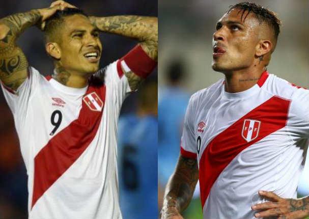 Selección Peruana: FIFA anunció esta noticia para Paolo Guerrero