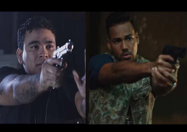 Yosimar sorprende con video clip y hasta lo comparan con Romeo Santos