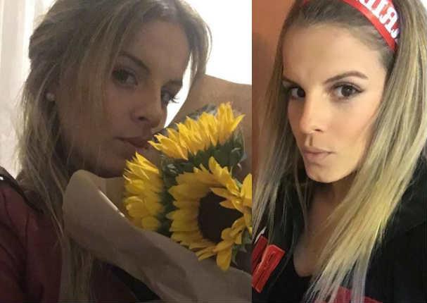 ¿Alejandra Baigorria anunció que será mamá? - VIDEO