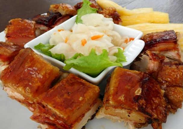 ¿No sabes dónde comer este fin de semana? Anda a Huaral y come delicioso - VIDEO