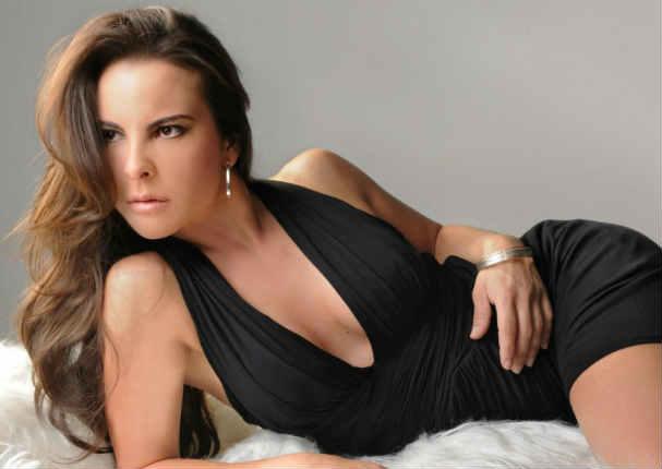 Kate del Castillo reveló que Televisa ofrecía a actrices como prostitutas - VIDEO
