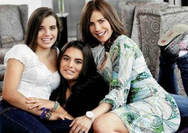 ¡Terrible! Karina Calmet confiesa lo peor que le pasó sus hijas
