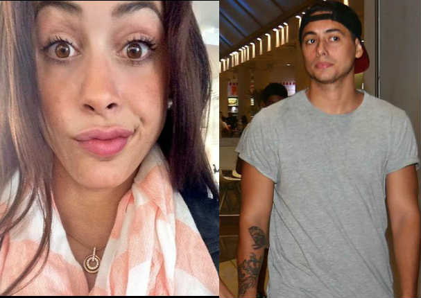 Milett Figueroa: Su ex fue ampayado con otra y ahora comparte foto con modelo