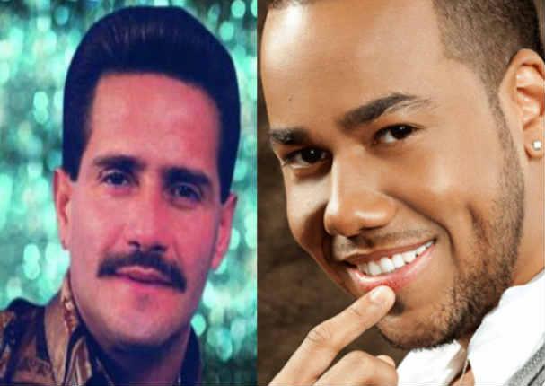 Romeo Santos reveló ser fan de Frankie Ruiz y seguidores reaccionan así - VIDEO