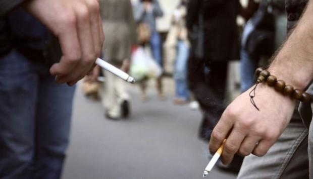 Dan vacaciones extra a 'no fumadores'