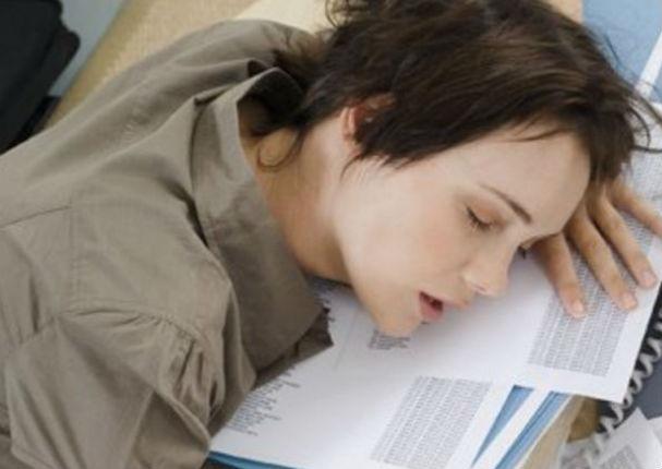 Consejos para evitar el cansancio