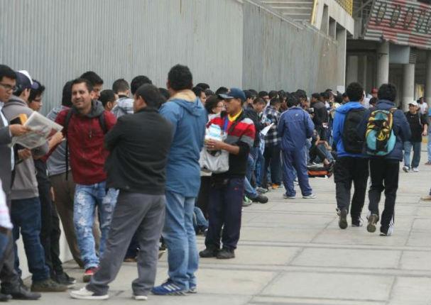 Perú vs Nueva Zelanda: Conoce los requisitos para recoger tus entradas
