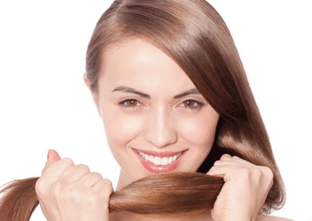 5 alimentos para que tu cabello crezca rápido y sano