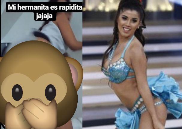 ¡Cuidado Yahaira! La nueva 'Reyna del Totó' está en Son tentación (VIDEO)