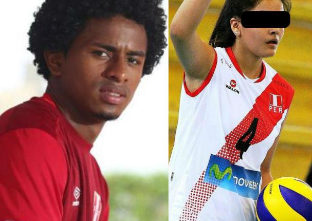 Yordy Reyna habló y dio detalles sobre el caso de la joven voleibolista (VIDEO)