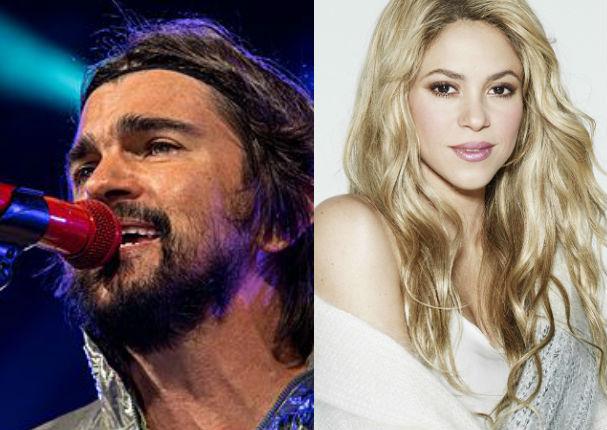 Shakira: Juanes envía mensaje de apoyo y la respuesta enfurece a seguidores