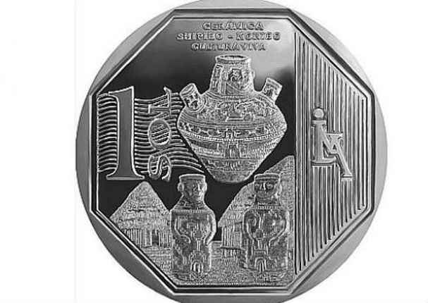 Moneda Peruana ganó como la mejor del mundo