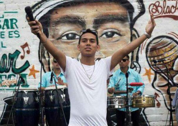 Cesar Vega: 5 datos que no conocías de 'El Sonerito'