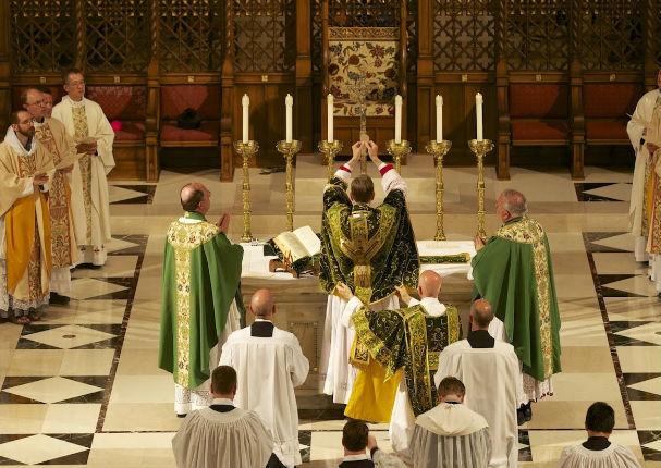 Hoy es el último día de inscripción para la misa del Papa Francisco