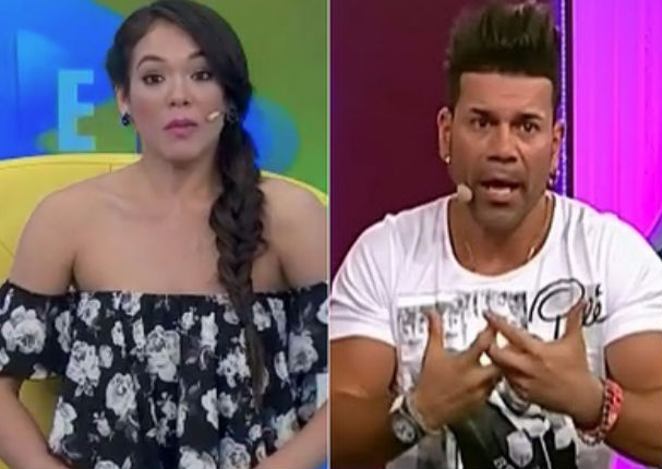 Jazmin Pinedo: ''Tomate' no pertenece más a Espectáculos' (VIDEO)
