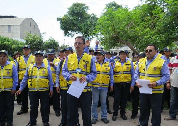 Municipalidad de Lima: Se multará con S/. 8100 a quienes cierren las calles