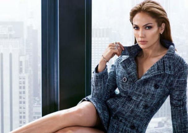 Jennifer López: las 10 fotos más sexys de 'La Diva del Bronx' (FOTOS)