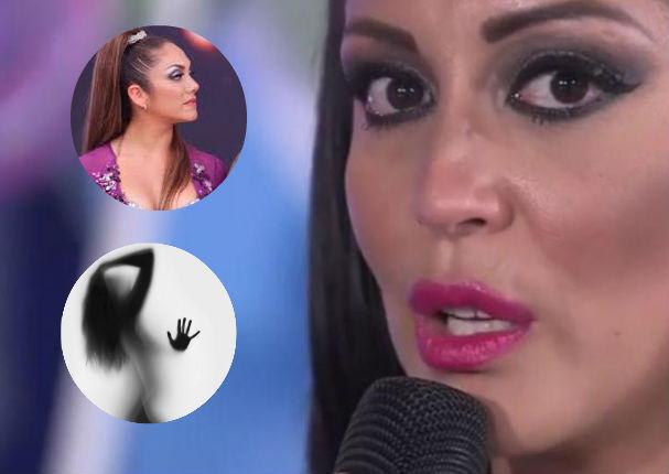 Karla Tarazona: Le habría sido infiel con Isabel y con ...