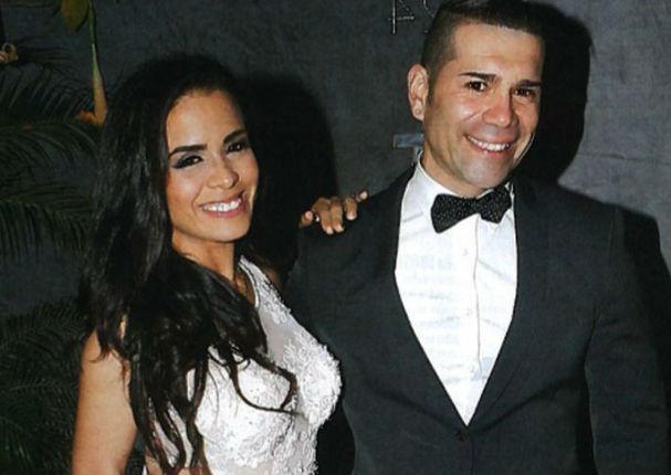 'Tomate' Barraza habría retomado relación con Vanessa López