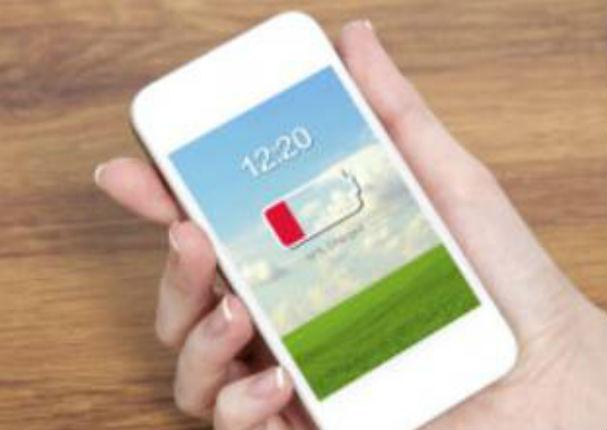 5 trucos para ahorrar la batería del celular