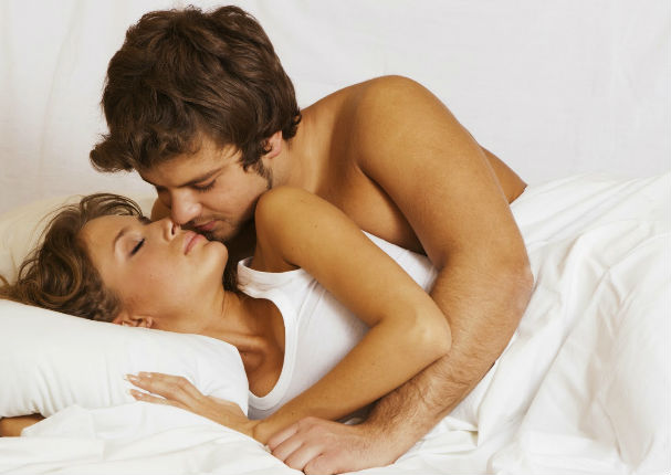 Alessandra Rampolla: ¿Por qué a los hombres les encanta 'el mañanero'?