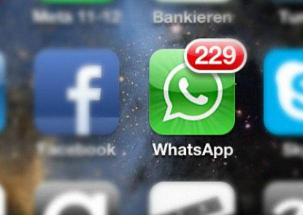 Aprende a salir de un grupo de Whatsapp sin que nadie se de cuenta