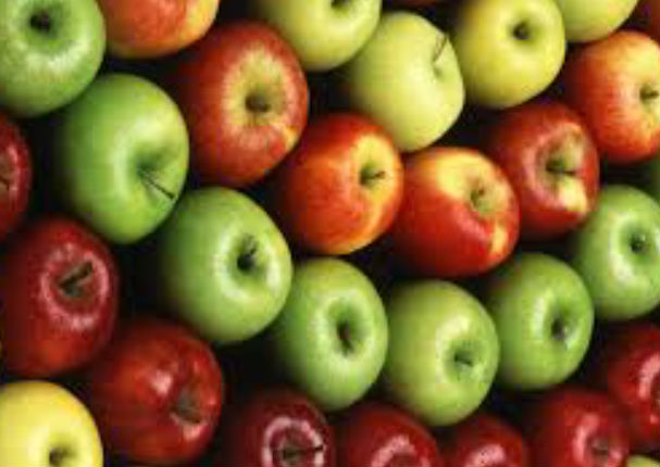 ¿Por qué es tan bueno comer manzana en diciembre?