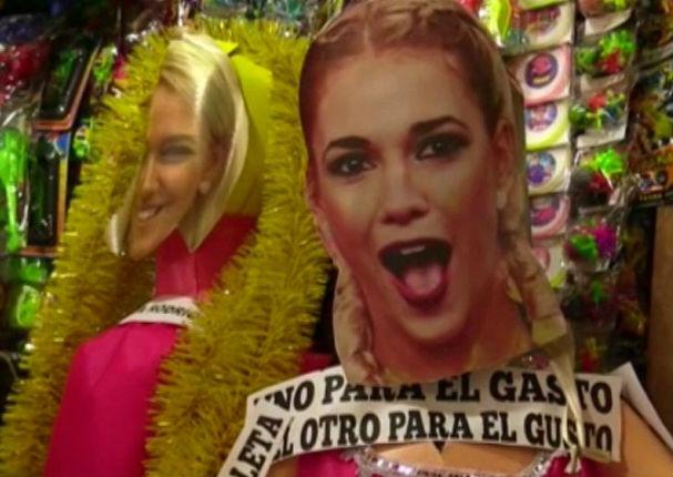 Año Nuevo 2018: La piñatas más solicitadas para fiestas