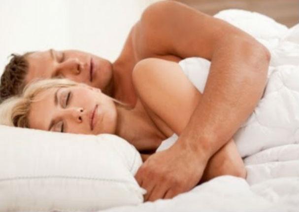 Conoce el significado de soñar con tu pareja